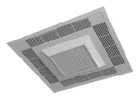 936/937 Series Fan-Forced Ceiling Heater (936U02000K)