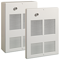 932 Series Commercial Wall Heater