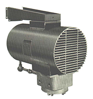 Product Image - Compact Unit Heater