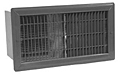 939 Series Fan-Forced Floor Heater